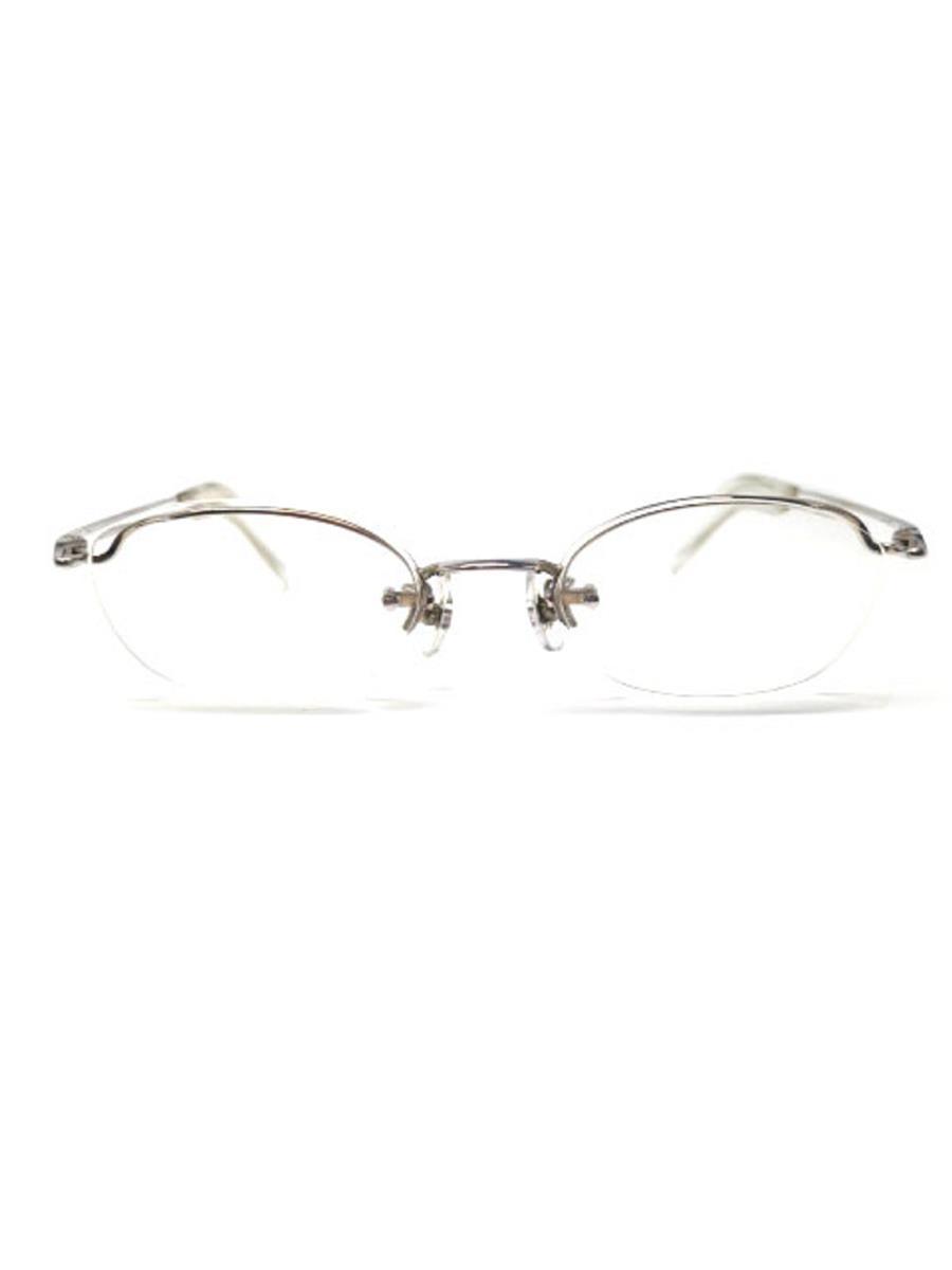 フォーナインズ 眼鏡 メガネフレーム 小傷あり