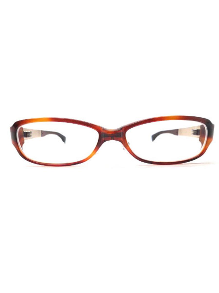 フォーナインズ 眼鏡 メガネフレーム べっ甲柄【55□16 131】