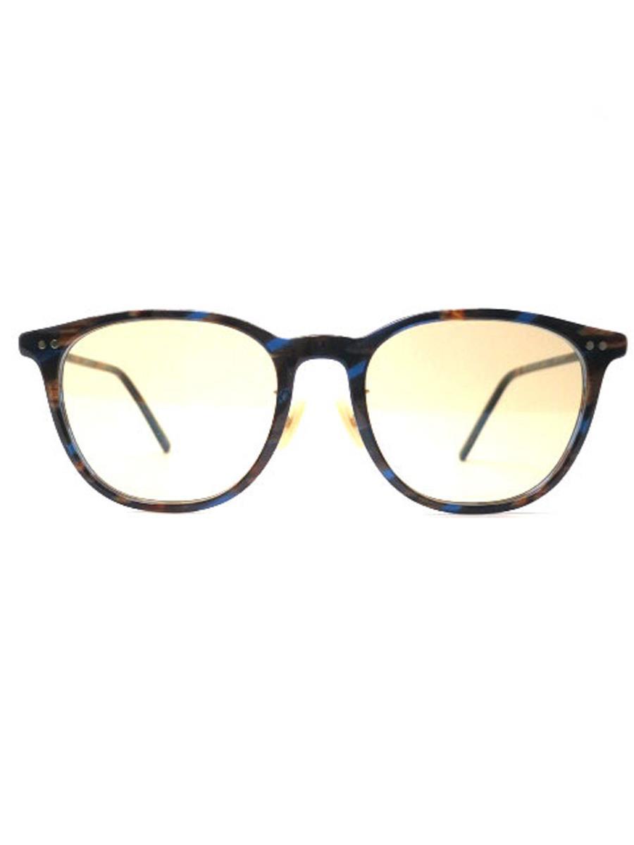 金子眼鏡 金子眼鏡店 カネコガンキョウ メガネフレーム VINTAGE ウェリントン PURE TITANIUM