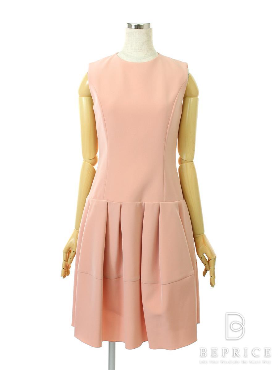 フォクシー ワンピース 2016年 Dress 36461 ピンク