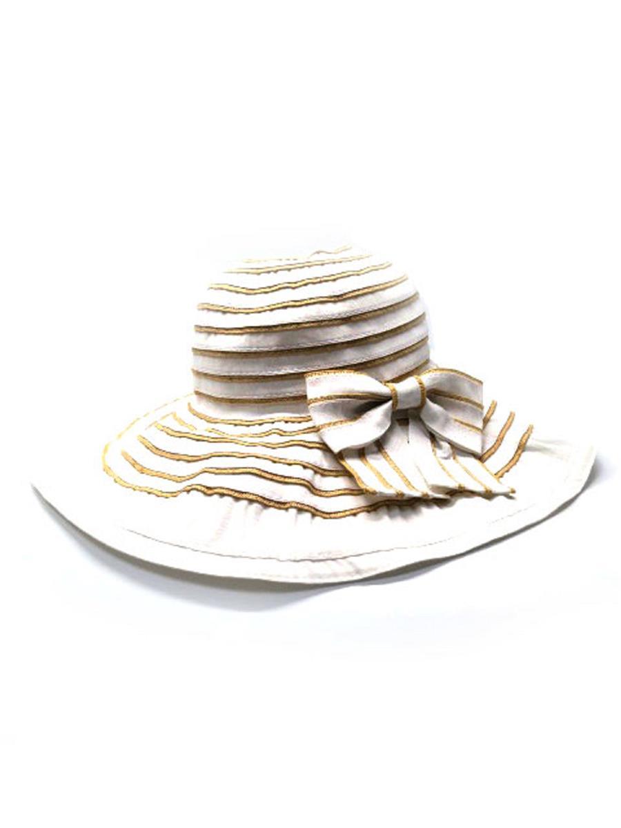 トゥービーシック 帽子 リボン