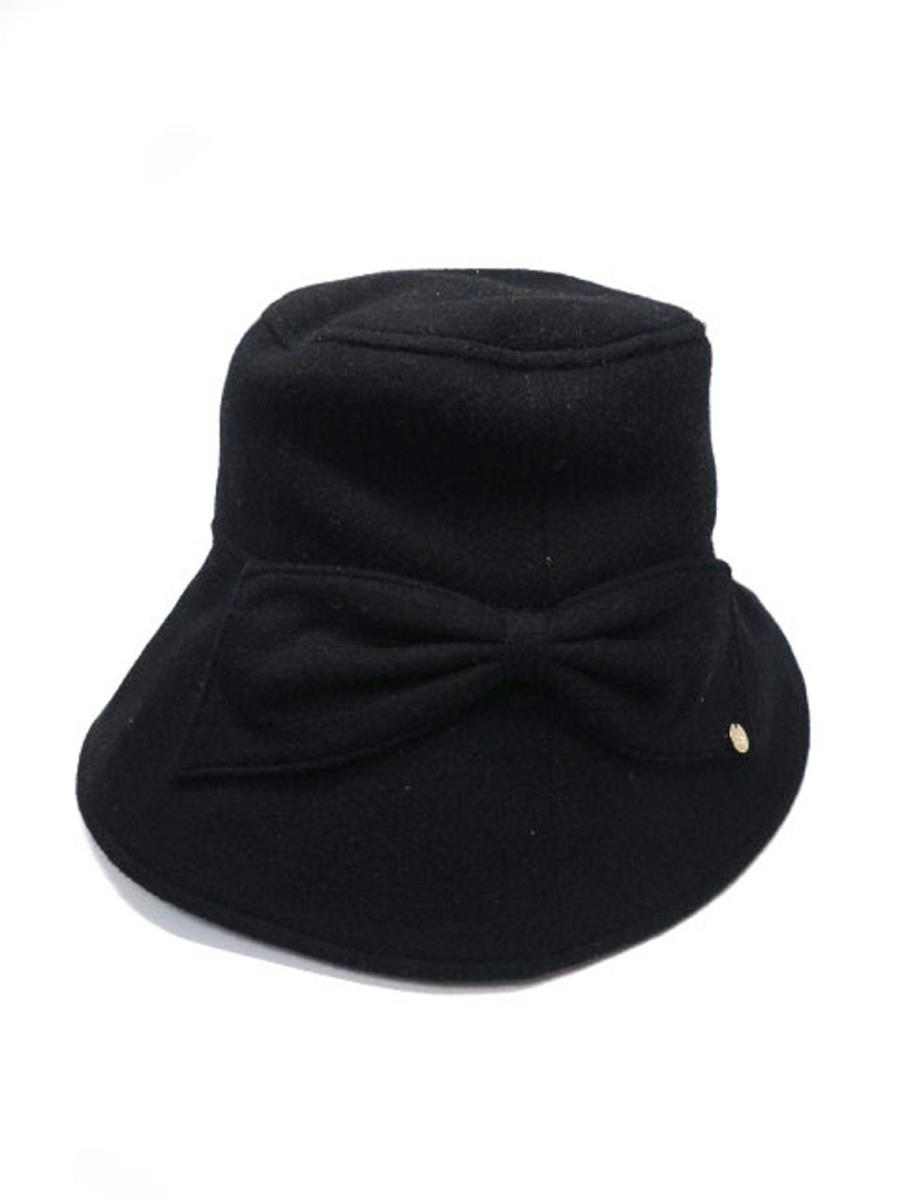アシーナニューヨーク 麦わら帽子 Athena NEWYORK アシーナニューヨーク 帽子 ハット リボン