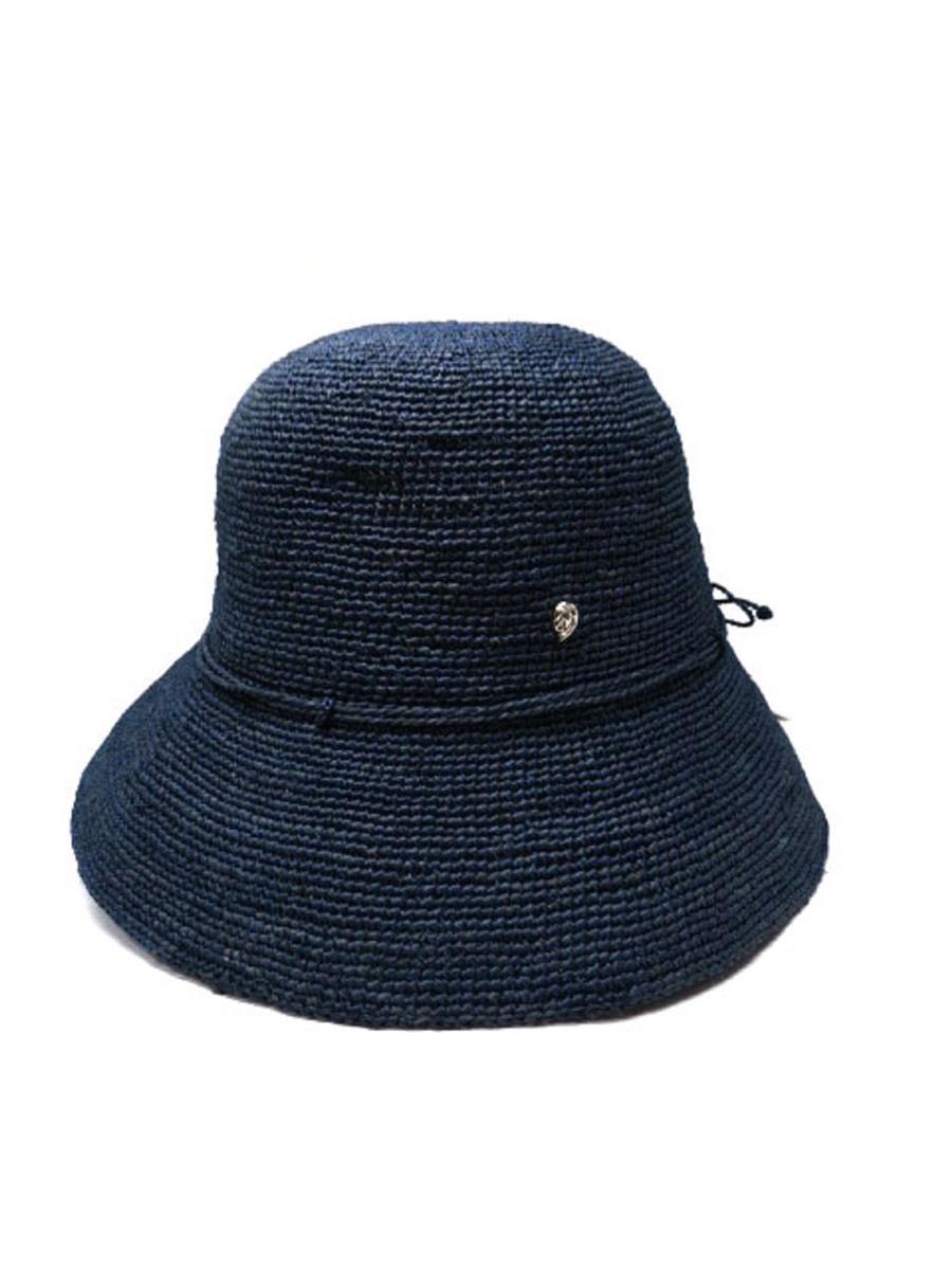 ヘレンカミンスキー 麦わら帽子 Helen Kaminski ヘレンカミンスキー 帽子 ラフィアハット