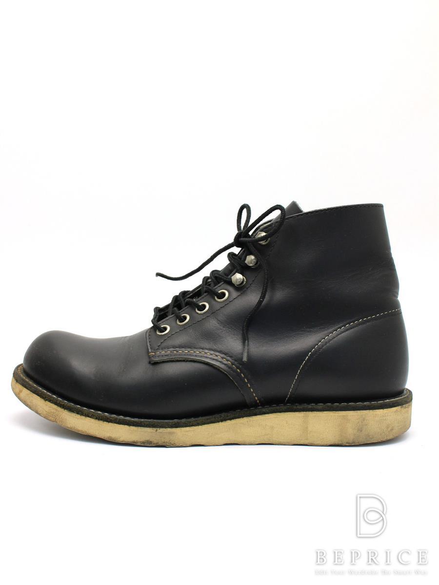 レッドウィング REDWING レッドウィング 靴 ブーツ シューズ スレ汚れあり