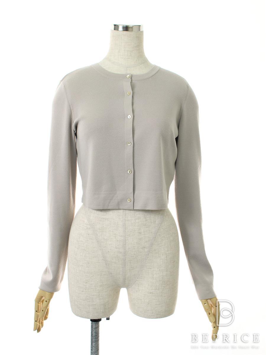 フォクシーブティック カーディガン カーディガン Upper Standard Super Grace Wool 34838