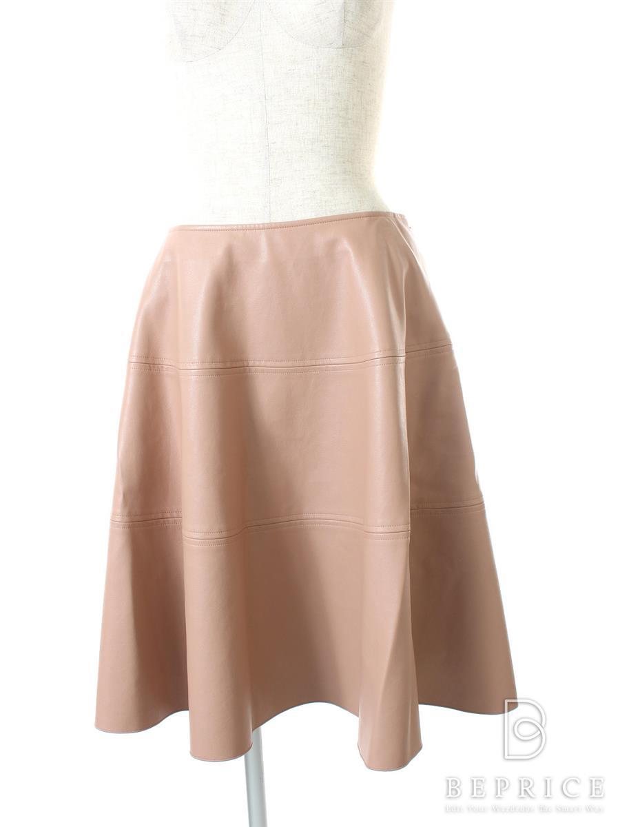 フォクシーニューヨーク スカート スカート フレアー Circular Flare Skirt COLLECTION 36023