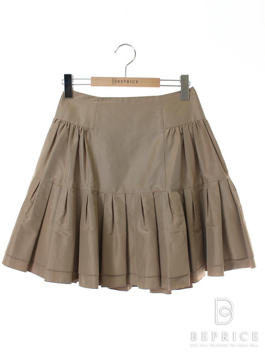フォクシーブティック スカート スカート チュチュグログラン 27680