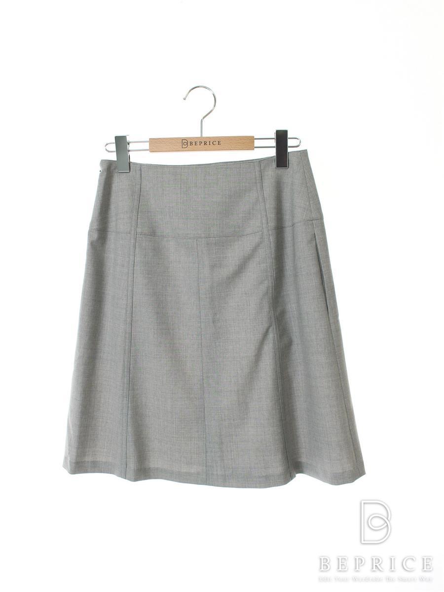 セオリー スカート スカート フレアー