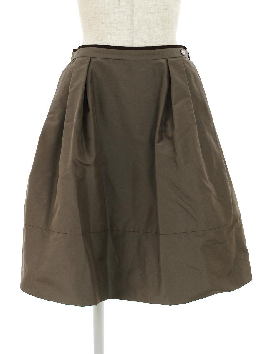 フォクシーブティック スカート スカート ベルフラワー 31256