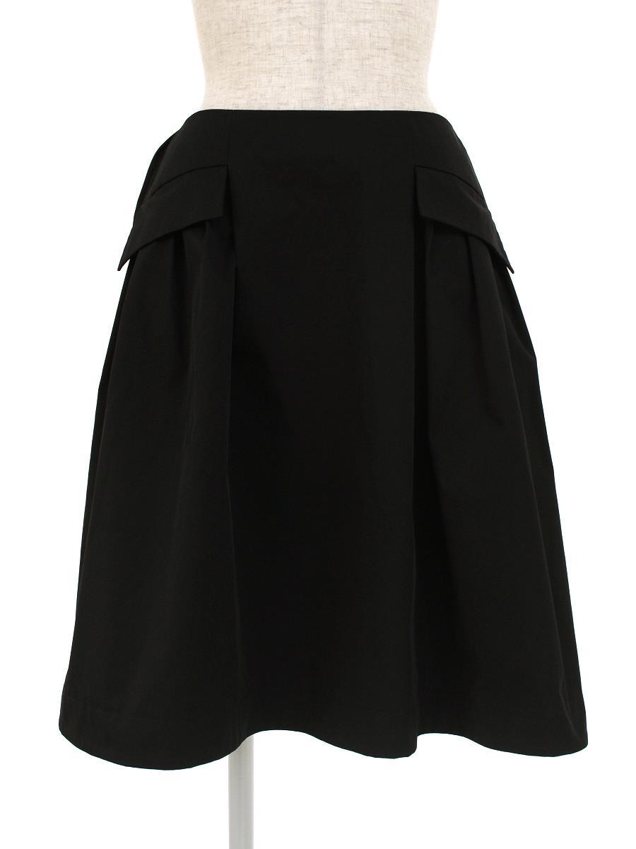 フォクシーニューヨーク スカート フラップ