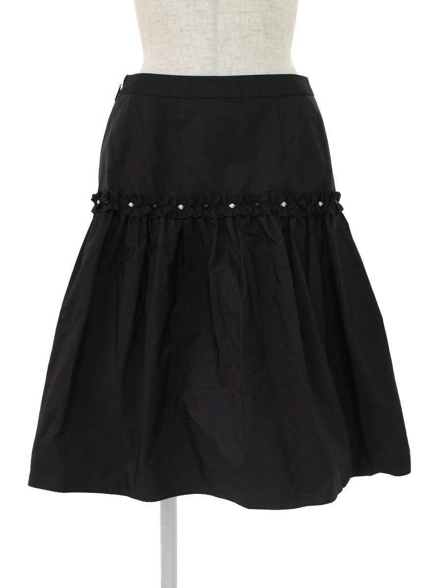 ルネ スカート スカート 装飾