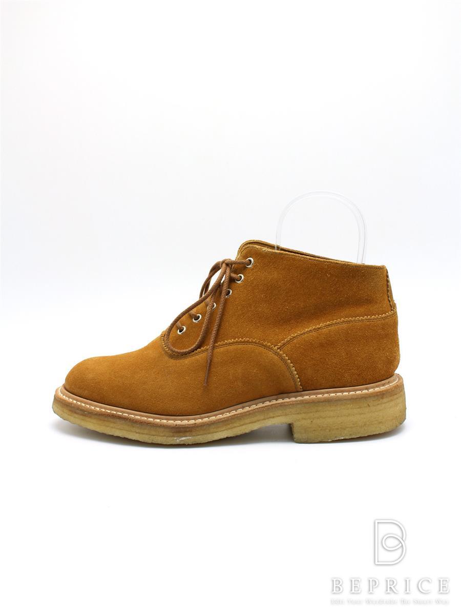 スニーカー Trickers トリッカーズ 靴 シューズ スエード M7061