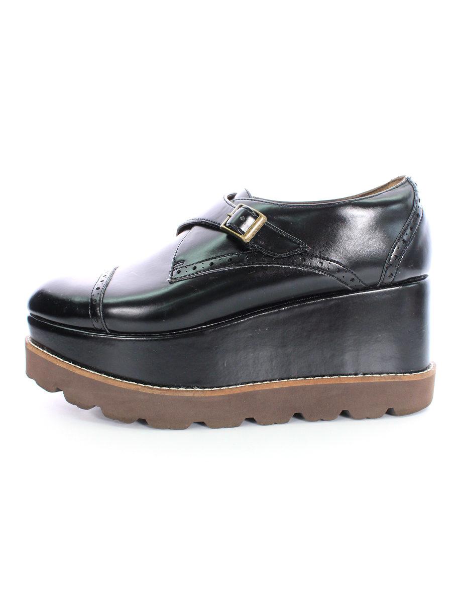 スニーカー 01001 WATS Waterproof Air Tower Shoes ブラック