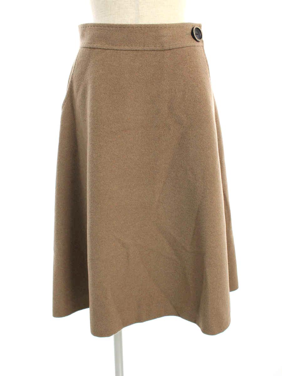 スカート 39090 Skirt 2019年 ブラウン