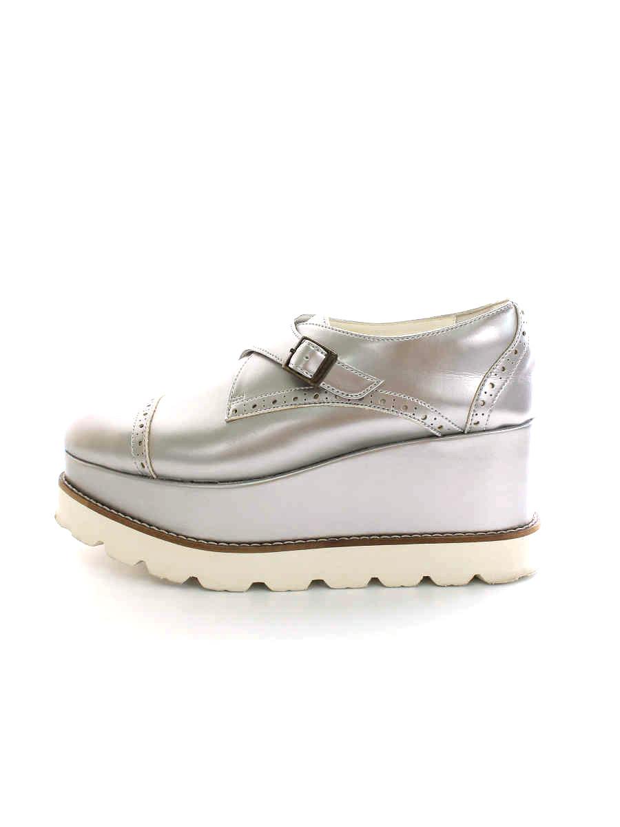 スニーカー 01005 WATS Waterproof Air Tower Shoes 2019年 ホワイト
