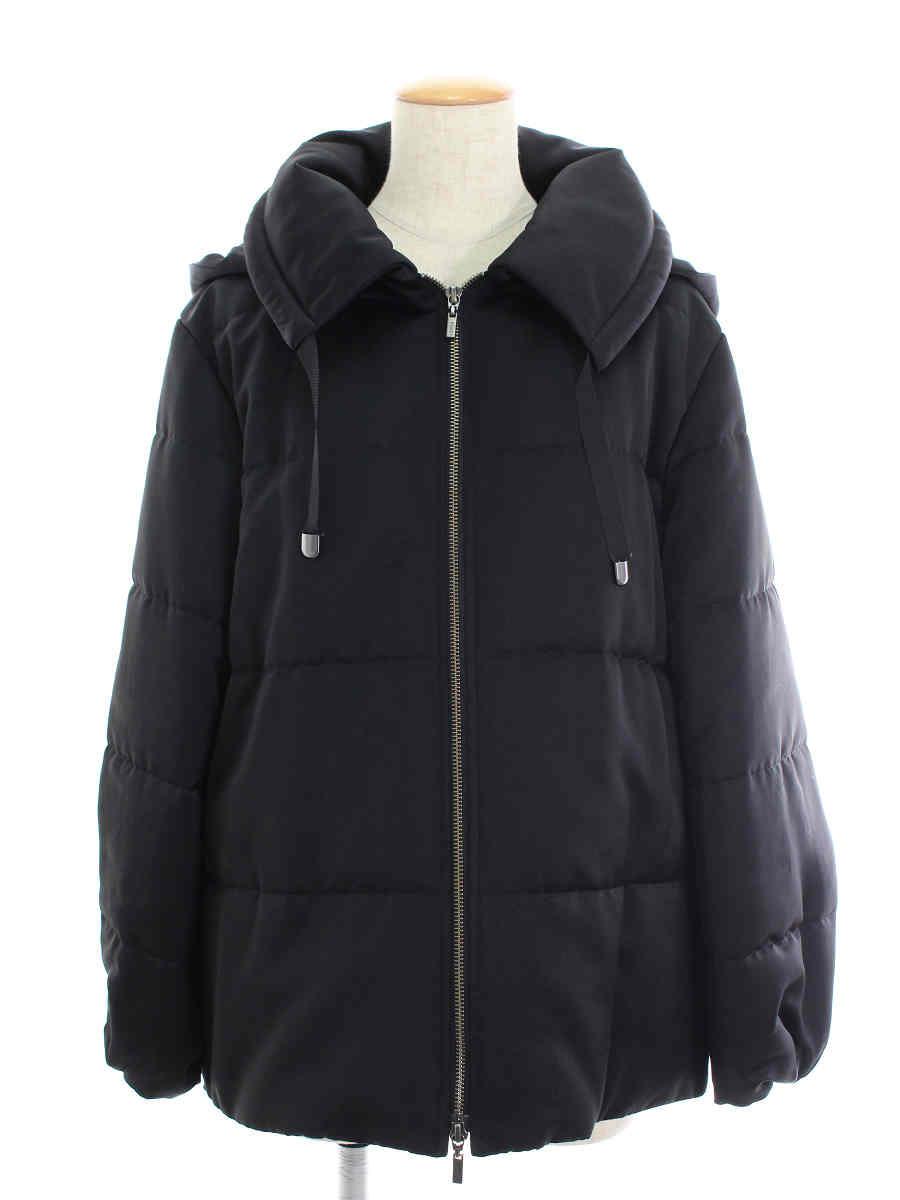 コート 39828 Jacket Montblanc 2019年 ブラック