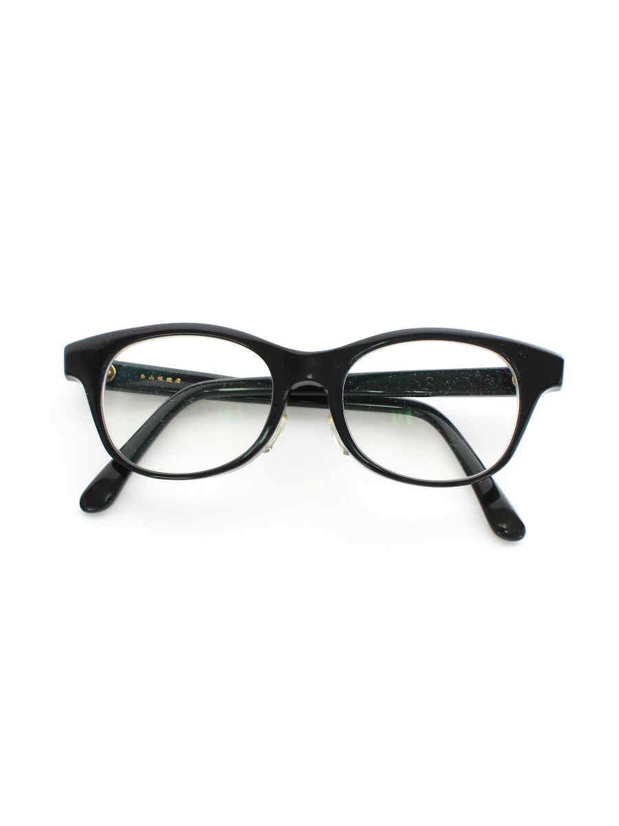 メガネ 1975 ブラック