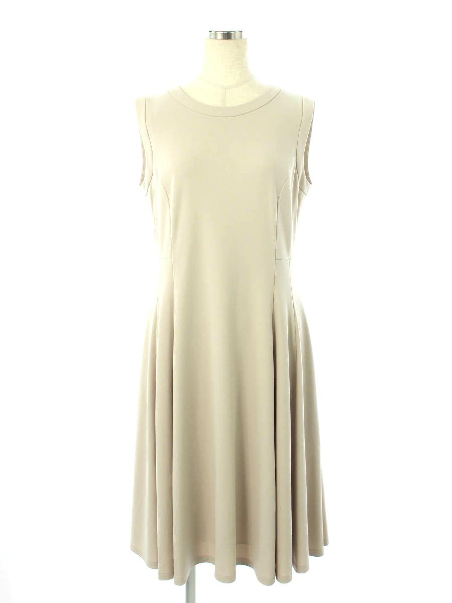 ワンピース 40616 Dress 2020年 ベージュ