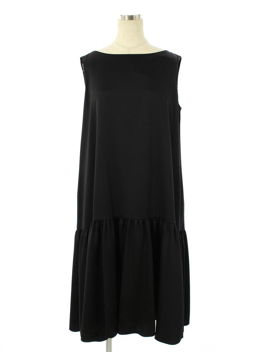 ワンピース Palm Beach Dress 42071 2021年 ブラック