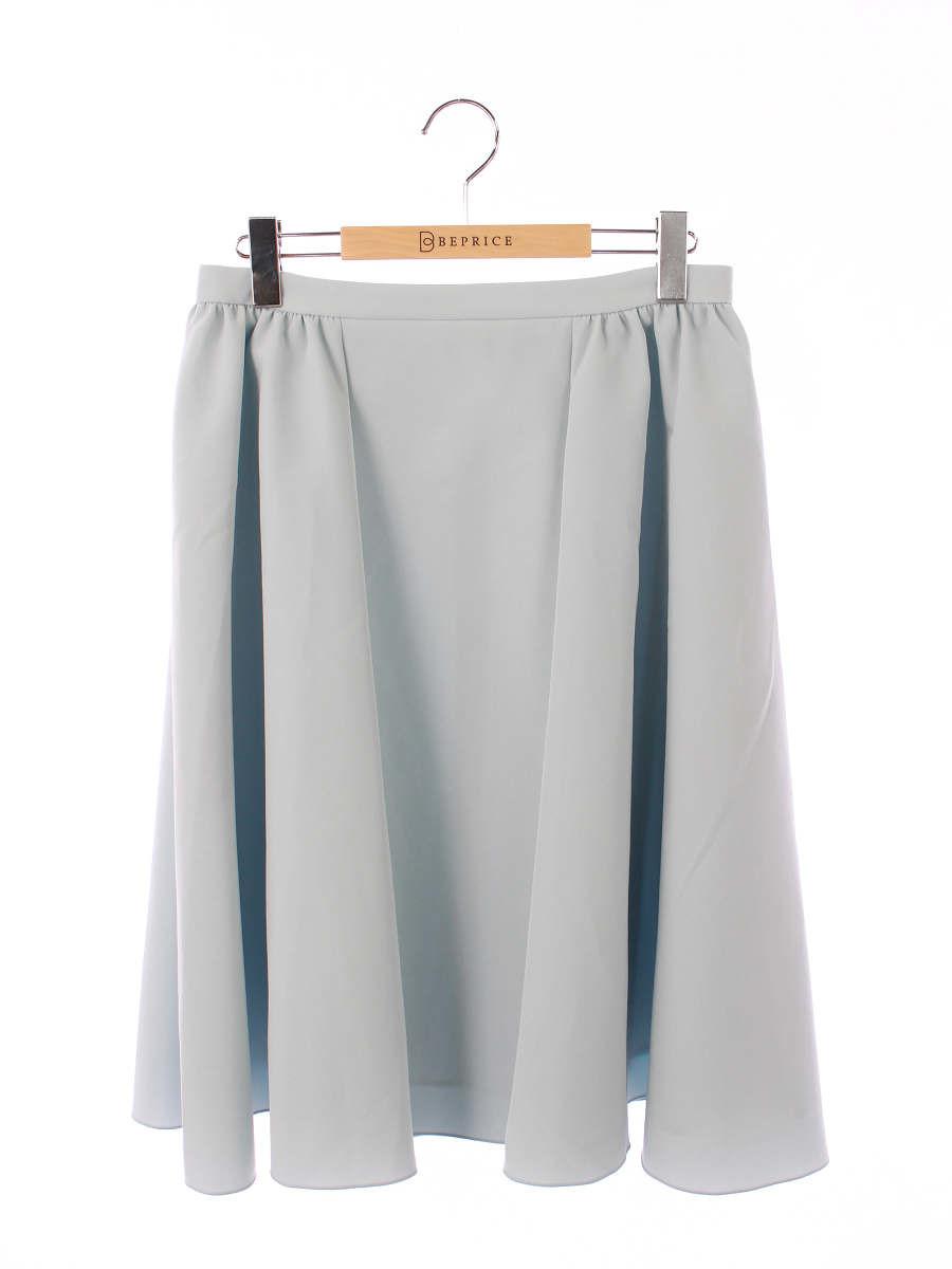 スカート 41670 SKIRT CIRCULAR BLOSSOM 2021年 ソフィーブルー