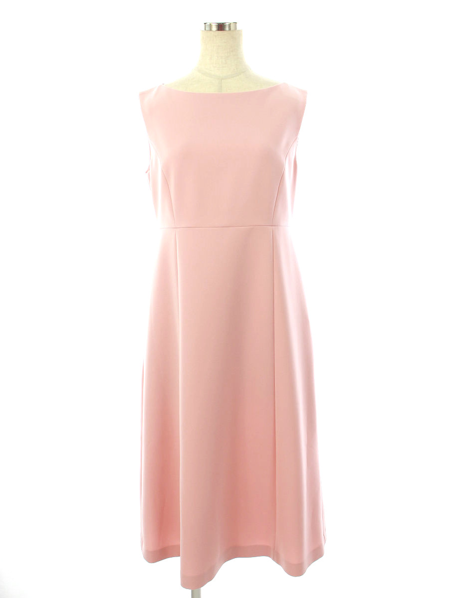 ワンピース 41693 パークアベニュー 2020年 ピンク