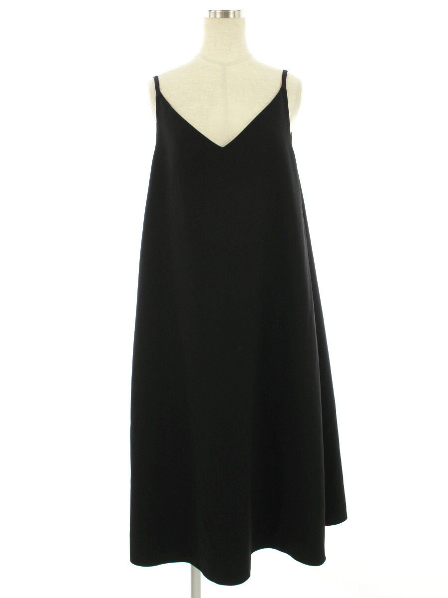 ワンピース 06212 Dress 2019年 ブラック