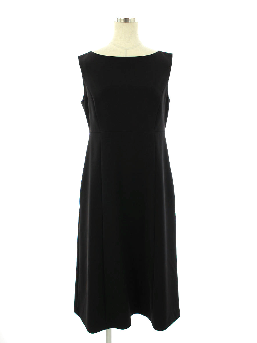 ワンピース 41693 Park Avenue Dress 2021年 ブラック