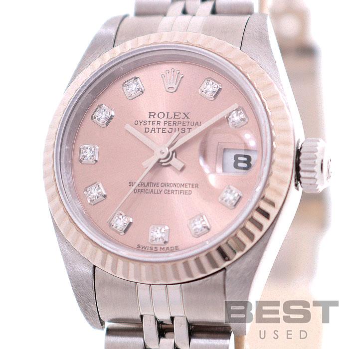 on sale a8997 51c0a ロレックス 【ROLEX】 オイスターパーペチュアル デイトジャスト ...