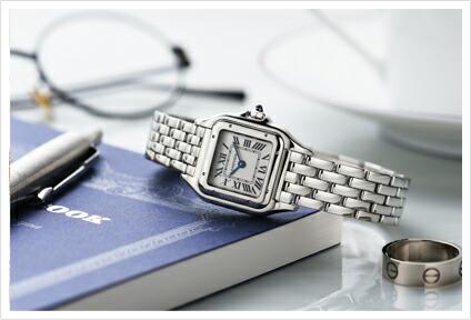 パンテールので腕時計