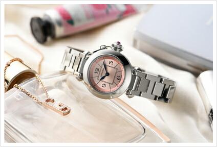 パシャの腕時計