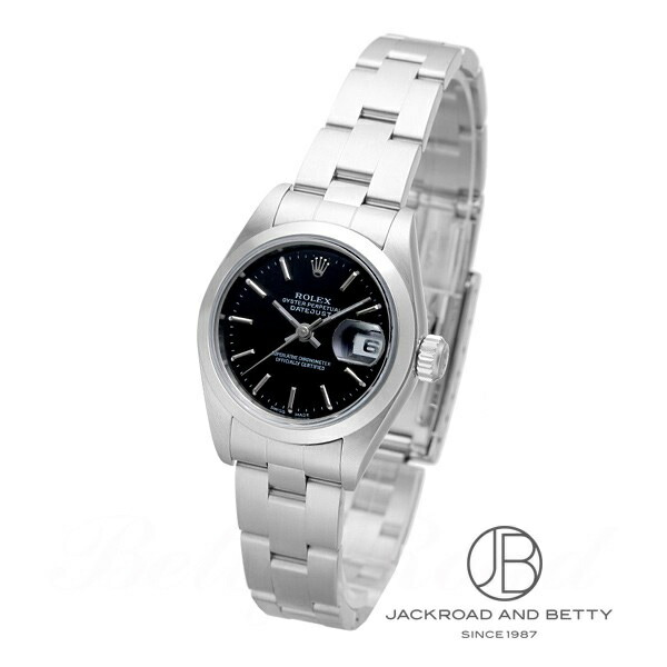 huge discount baf75 9e99e ロレックス ROLEX 女性用時計 オイスターパーペチュアルデイト ...