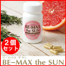 BE-MAX theSUN