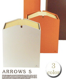 ARROWS S 【3color】
