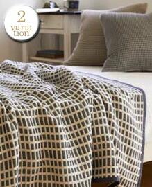 Tiili Blanket 【2variation】