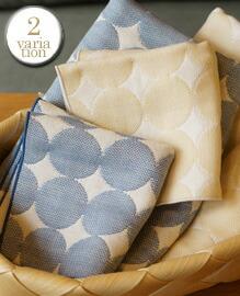 Pilvi Handkerchief 【2variation】
