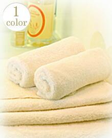 オーガニックタオル タオルハンカチ Organic Eco Towel
