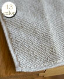 Basic towels MERE ウォッシュタオル  【13color】