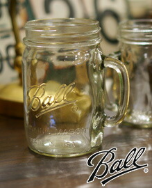BALL 24oz DRINKING MUG BALL社