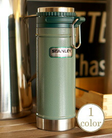 CLASSIC VACUUM TRAVEL PRESS 0.47L STANLEY