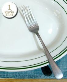 イングリッシュ ディナーフォーク VINTAGE cutlery