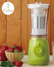 Multi mini blender 【3color】