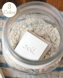 Soil DRYING BLOCK Soil-珪藻土-