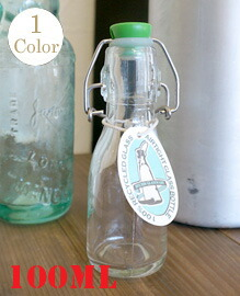 Swing-top bottle 100ml DULTON