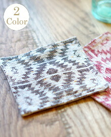 EAST SIDE Coater Navajo 【2color】