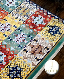 ANT1205-RUG 70×120cm 【1color】