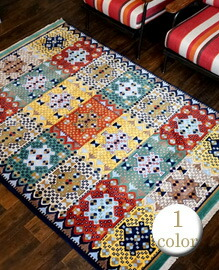 ANT1205-RUG 100×140cm 【1color】