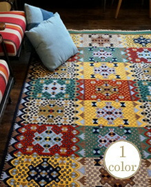 ANT1205-RUG 140×200cm 【1color】