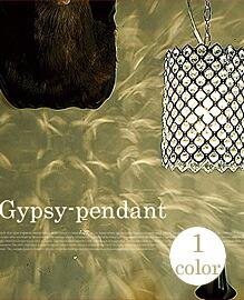 ジプシーペンダント AW-0232 (Gypsy-pendant)