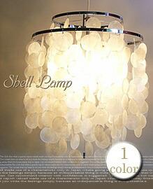 シェルランプ (SHELL LAMP)