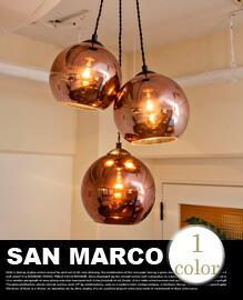 SAN MARCO サンマルコ GS-019 HERMOSA